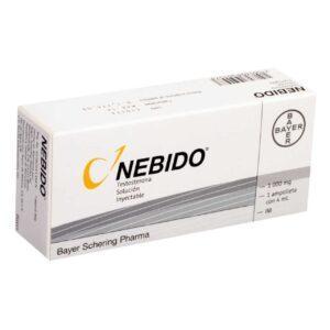 Nebido Bayer 1000 mg (Ampulle)