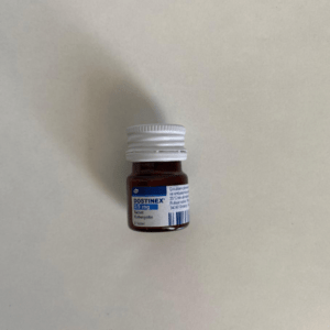 Dostinex 0,5 mg Pfizer Labs (Tabletten)