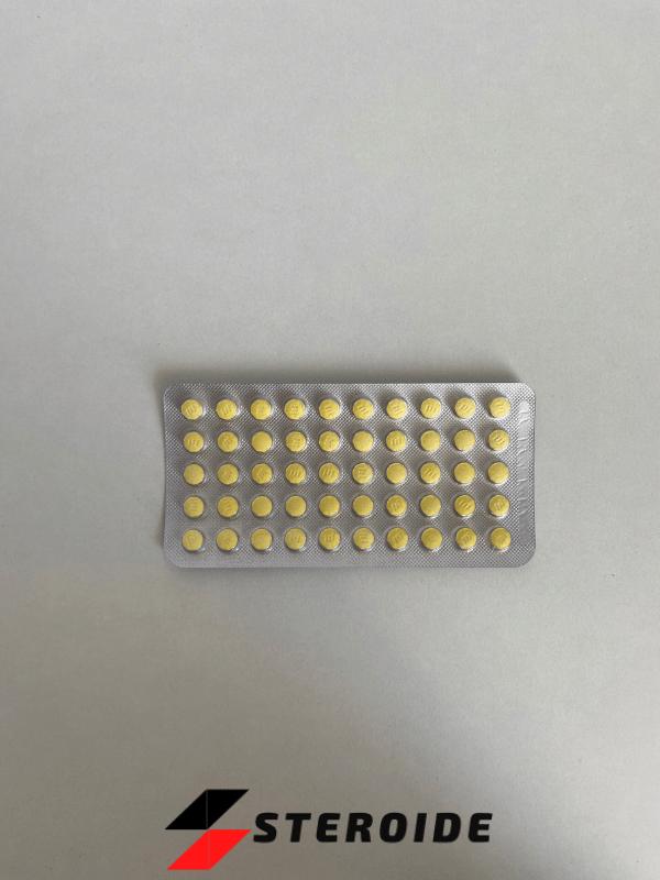 Stanos 10 mg Pharmacom Labs (Tabletten)