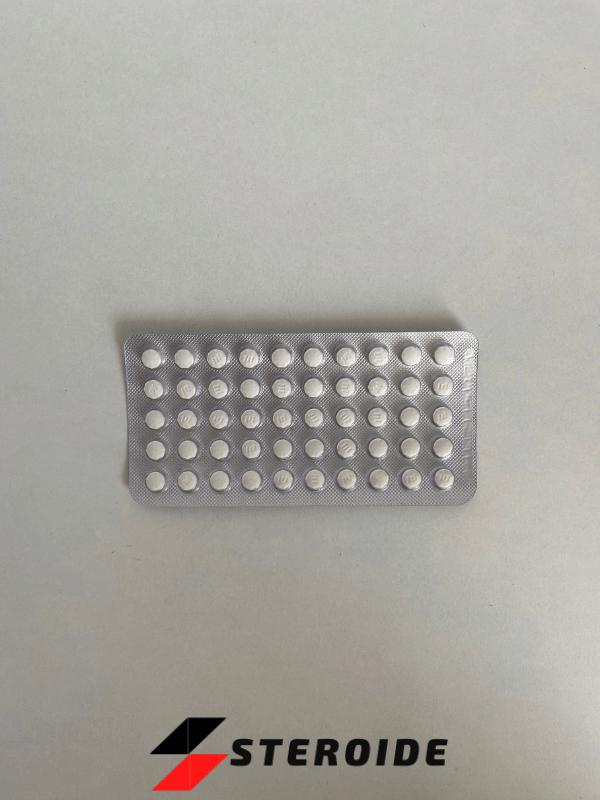 Turinabolos 10 mg Pharmacom Labs (Tabletten)