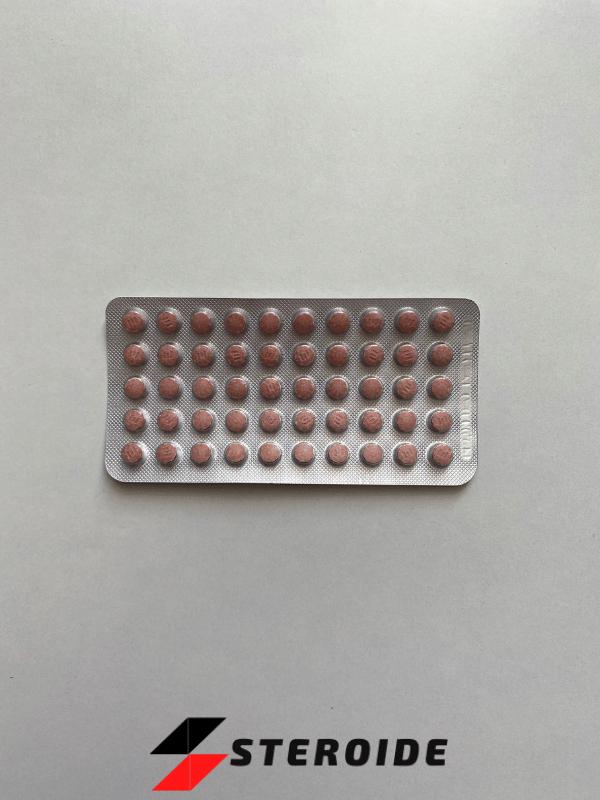 Provironos 50 mg Pharmacom Labs (Tabletten)