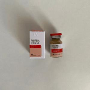 Pharma TREN 50 50 mg Pharmacom Labs (Fläschchen)