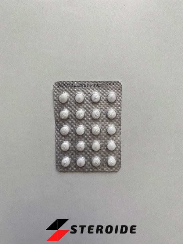 SP Stanozol 10 mg SP Laboratories (Tabletten)