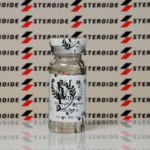 Verpackung Drostanolone Enantate 200 mg Prime (Fläschchen)