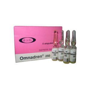 Omnadren 250 mg Jelfa (Ampulle)
