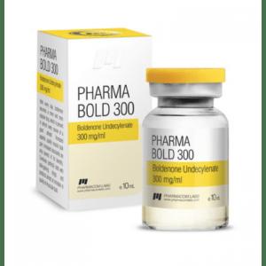 Pharma Bold 300 mg Pharmacom Labs (Fläschchen)