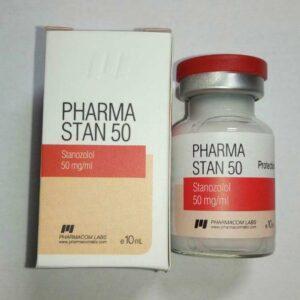 Pharma STAN 50 mg Pharmacom Labs (Fläschchen)