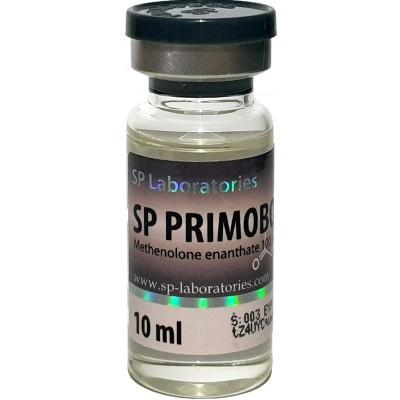 SP Primobol 100 mg SP Laboratories (Fläschchen)