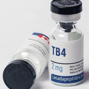 TB 500 2 mg Canada Peptides (Fläschchen)