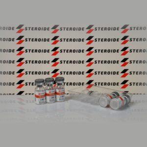 Verpackung TB 500 2 mg Peptide Sciences (Fläschchen)