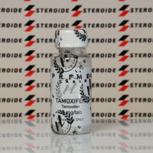 Verpackung Tamoxifen 20 mg Prime (Tabletten)