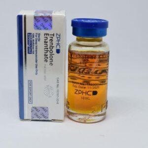 Trenbolone Enanthate U.S.P. 200 mg Zhengzhou (Fläschchen)