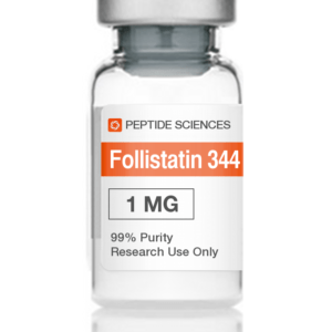 Follistatin-344 1 mg Peptide Sciences (Fläschchen)