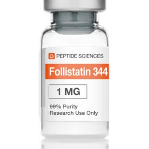 Follistatin-344 1 mg Peptide Sciences (Fläschchen)