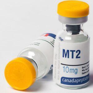 Melanotan 2 10 mg Canada Peptides (Fläschchen)