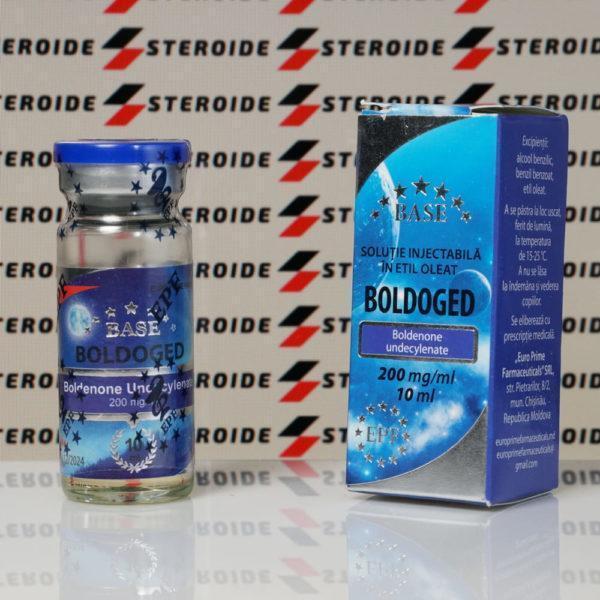 Boldoged 200 mg Euro Prime Farmaceuticals (Fläschchen)