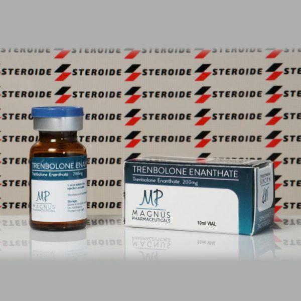Trenbolone Enanthate 200 mg Magnus Pharmaceuticals (Fläschchen)