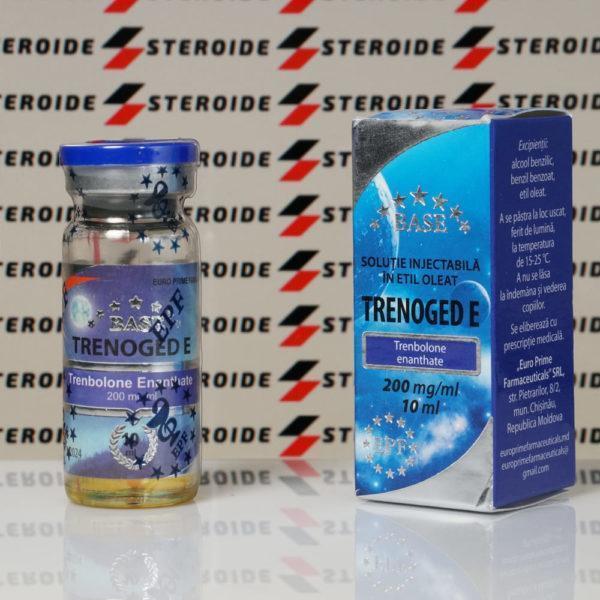 Trenoged E 200 mg Euro Prime Farmaceuticals