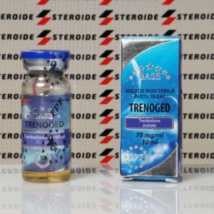 Trenoged (Trenbolone Acetate) 75 mg Euro Prime Farmaceuticals (Fläschchen)